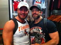 Shopping at Nasty Pig HQ