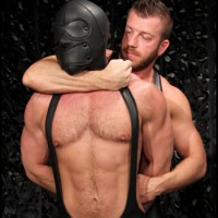 Neoprene Wrestler 2