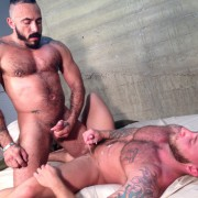 Alessio and Drake 20140520 01