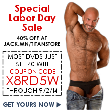 Special Labor Day Sale