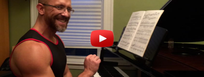 Dirk Does Debussy Thumbnail 3 (Play Button)